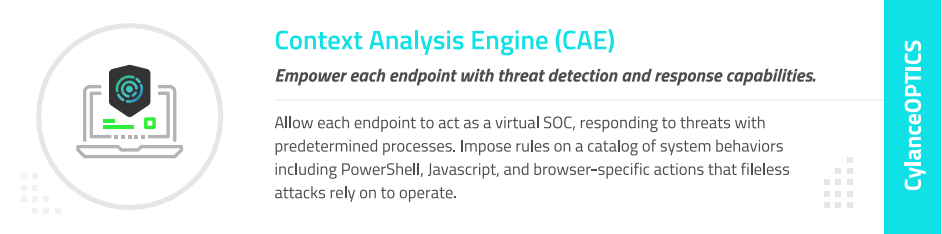 Context Analysis Engine (CAE)